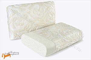Аскона - Подушка Sleep Professor Celebrity S 40 х 60 см