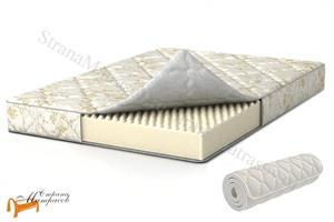 Аскона - Ортопедический матрас Compact New