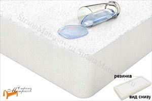 Аскона - Наматрасник Чехол Plush Cover (для матраса до 40см)