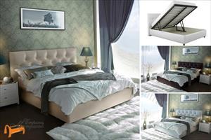 Аскона - Кровать Marlena с подъемным механизмом