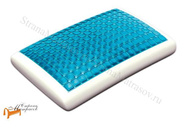 Аскона - подушка Аскона Ergogel Classic 60 x 40см