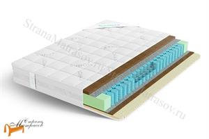 Lonax - Матрас Cocos Medium TFK 550