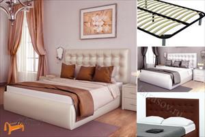 Lonax - Кровать Аврора с основанием