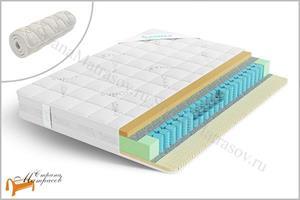 Lonax - Матрас Memory Latex TFK 550