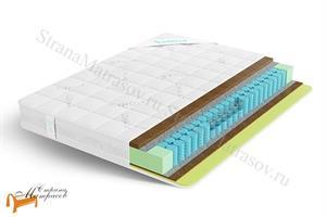 Lonax - Матрас Cocos Medium Econom TFK 550