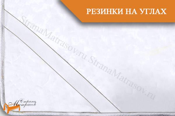 Lonax Наматрасник Latex 3 , латекс, жаккард