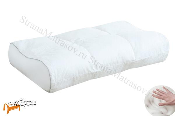 Орматек - подушка Орматек Ideal Form 37 х 63см