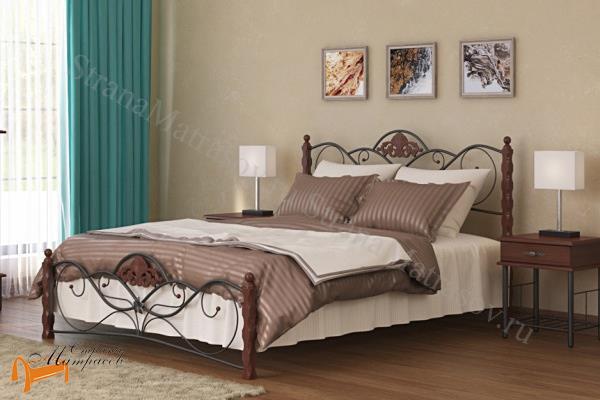 Орматек -  Орматек Кровать Garda 2R с основанием