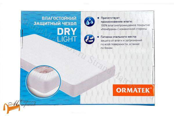 Орматек Наматрасник Dry Light- чехол , водонепроницаемый