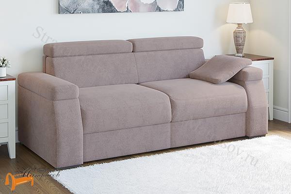 Аскона кровать эрика с матрасом за 19900