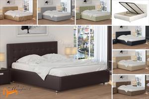 Орматек - Детская кровать (подростковая) Como 1 с подъемным механизмом