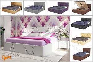 Орматек - Кровать Roza с подъемным механизмом
