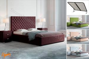 Орматек - Кровать Modena с подъемным механизмом