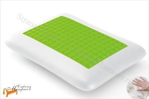 Орматек - подушка Junior Green 54 x 39см