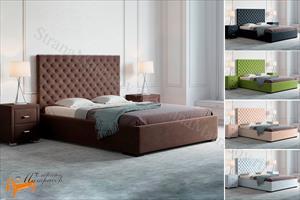 Орматек - Кровать двуспальная Modena