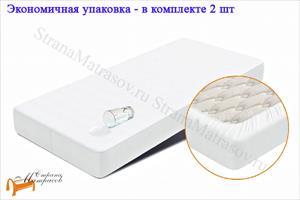 Орматек - Наматрасник Dry Double Pack - чехол, двойная упаковка