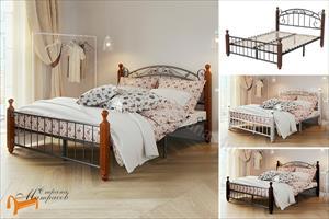 Орматек - Кровать Garda 5R с основанием