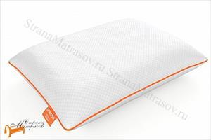 Орматек - Наволочка чехол из сатина для подушки Middle, Soft 50 х 70 см
