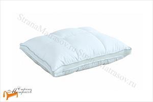 Орматек - Наволочка для подушки Ideal Level (чехол из сатина)