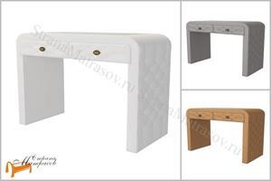 Орматек -  Туалетный стол Flavio (2 ящика)