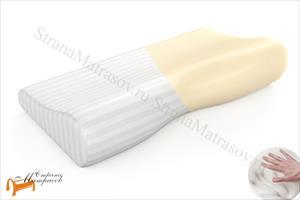 Орматек - подушка детская Elastic 32 x 55см