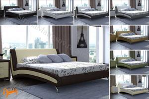 Орматек - Кровать Corso-2
