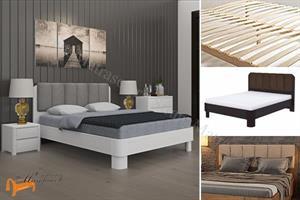 Орматек - Кровать Wood Home 2 с основанием