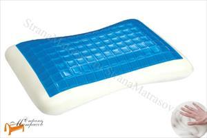 Орматек - Подушка Aqua Soft 41 х 61см