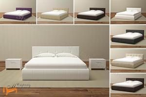 ProSon - Кровать Varna