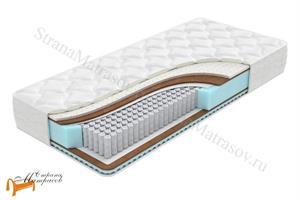 Орматек - Ортопедический матрас Home Comfort EVS1000