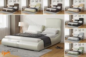 Орматек - Кровать двуспальная Лукка