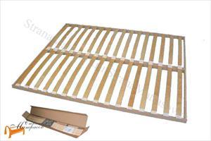 Орматек - Основание для кровати разборное березовое (вкладыш)
