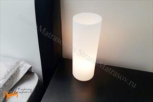 Райтон -  Настольная лампа Deco A6710LT-1WH, РАСПРОДАЖА с экспозиции