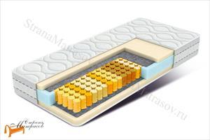 Орматек - Ортопедический матрас Dream Memo SmartSpring