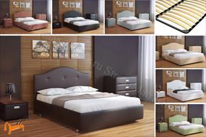 Орматек - Кровать Veda 7 с основанием