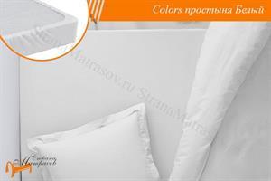 Орматек - Простыня Colors на резинке (высота до 32см)