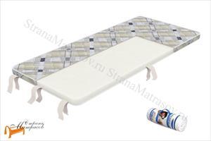 Орматек - Ортопедический матрас SOFTY Plus (для дивана)