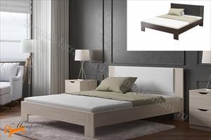 Орматек - Кровать Soft 2 с основанием
