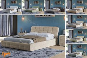 Орматек - Кровать Corso-6