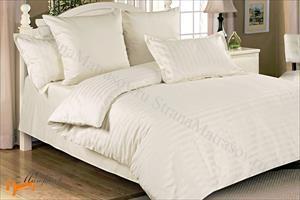Орматек -  Комплект постельного белья Gravity Страйп-сатин Pearl