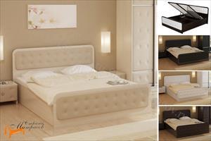Орматек - Кровать Неро с подъемным механизмом