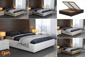 Орматек - Кровать Como 1 Base с подъемным механизмом