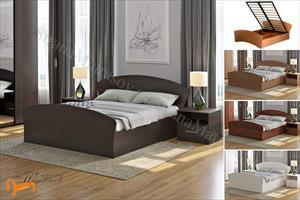 Орматек -  Кровать Соната  с подъемным механизмом