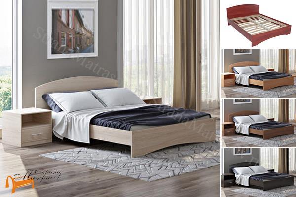 Орматек - детская кровать Орматек (подростковая) Этюд  с основанием