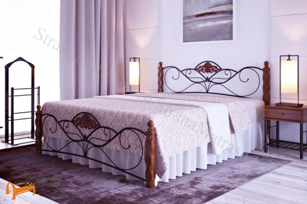 Орматек - детская кровать Орматек (подростковая) Garda 2R с основанием