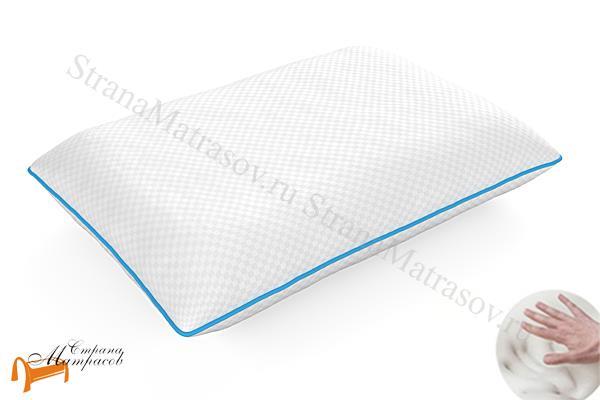 Орматек Подушка Ocean Space M 40 x 60см , оушен спейс, мемори, с эффектом памяти, ортопедическая пена