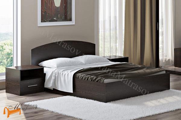 Орматек Детская кровать (подростковая) Этюд с подъемным механизмом  , лдсп, бавари, ноче гварнери, ноче мария луиза, венги, французский орех, итальянский орех, ящик, белый