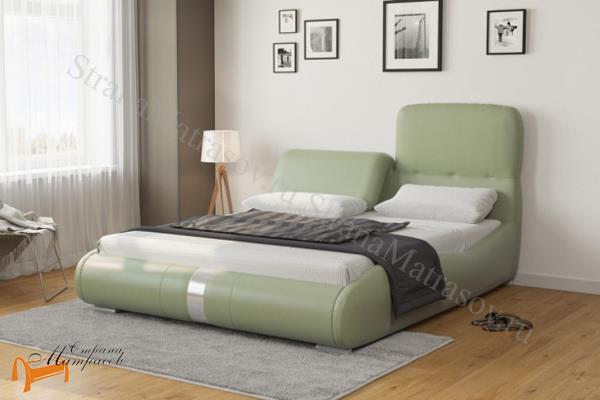 Орматек Кровать двуспальная Лукка