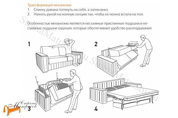 Кресло кровать спб недорого от производителя