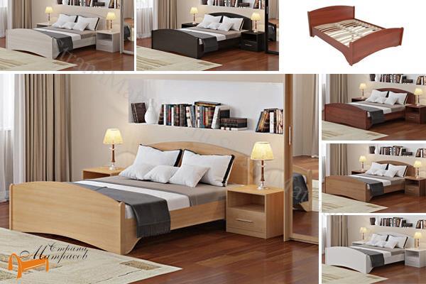 Орматек - детская кровать Орматек (подростковая)  Аккорд  с основанием